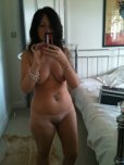 amateur photo Milf selfie