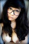 amateur photo Busty asian
