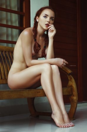 amateur photo Katherin Cher