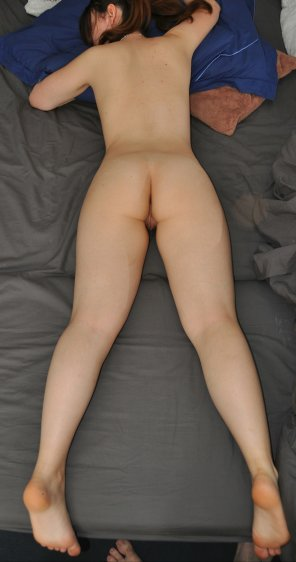 amateur photo Gray sheets