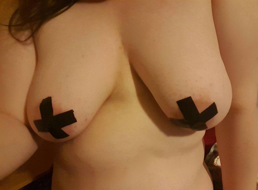 [Image] feeling very naughty! 😘 Porn Photo