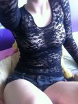 amateur photo Really Love Lace