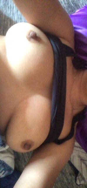 amateur photo Perfect Tits, Perfect Nipples