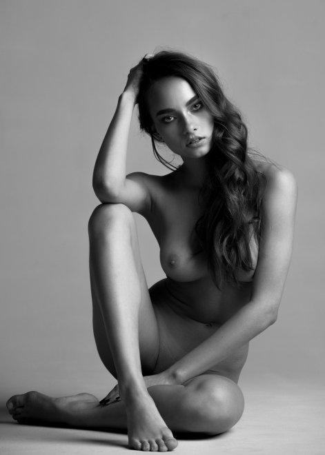 Katya Aivazova Porn Photo