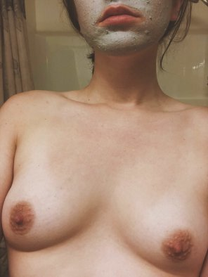 amateur photo My Nipples Have Changed So Much Since Getting Pregnant