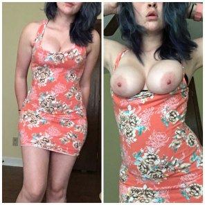 amateur photo [f] Titty Thursday?