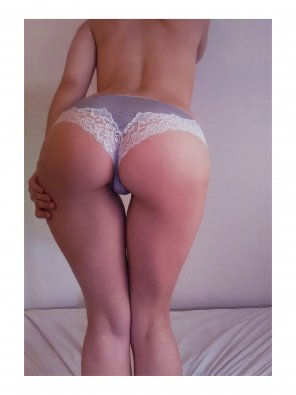 amateur photo My [f]avorite panties!