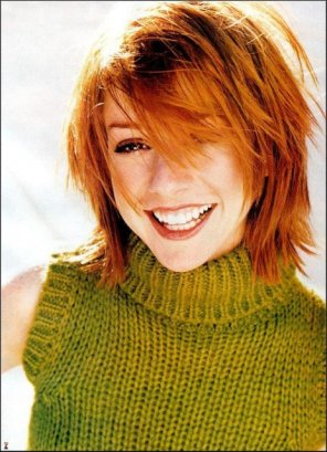 amateur photo Alyson Hannigan