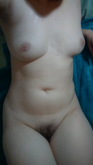 amateur photo Wet in more than one way~