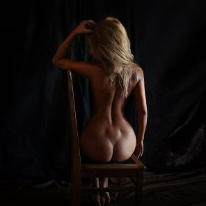 amateur photo Killer curves