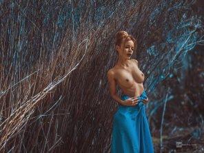 amateur photo Nadya Rusu