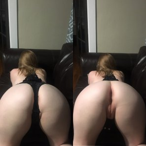 amateur photo From tease to ready to [f]uck