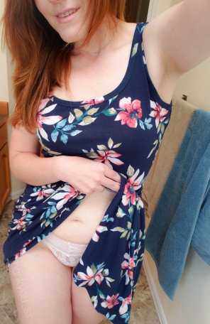 amateur photo Happy [f]or sundress season! 🌼