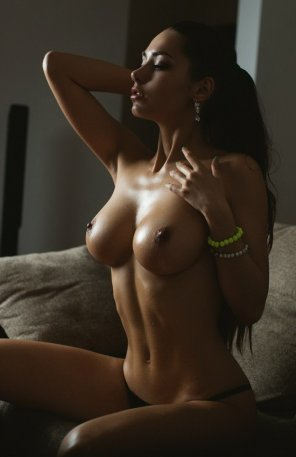 amateur photo The Perfect Body