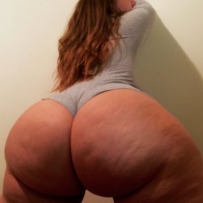 amateur photo FullxMoon So Thick