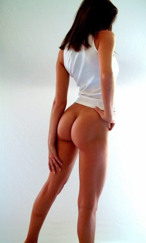 amateur photo Love those legs