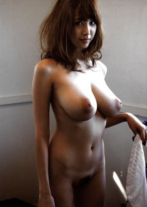 amateur photo Beautiful Rara Anzai