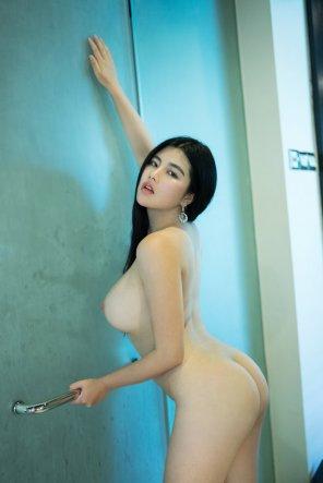 amateur photo Damm hot..