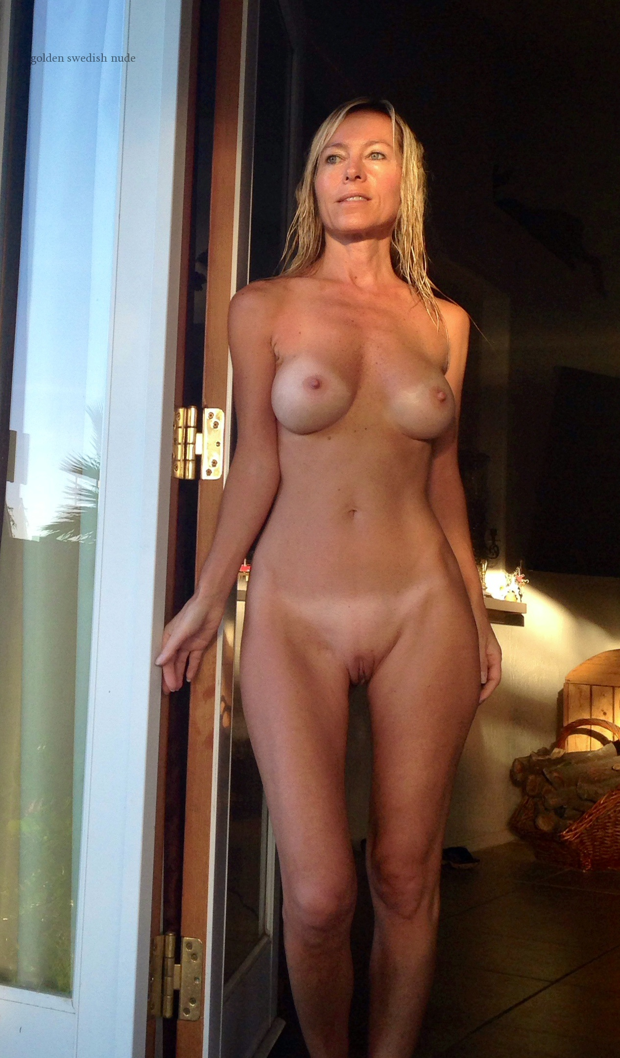 Sexy nude sweden woman — 1