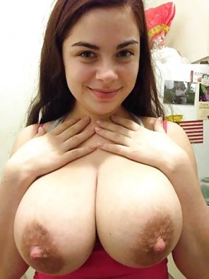 amateur photo Tasty tits