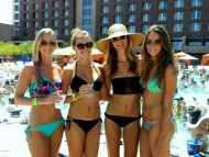 amateur photo Bikini Babes