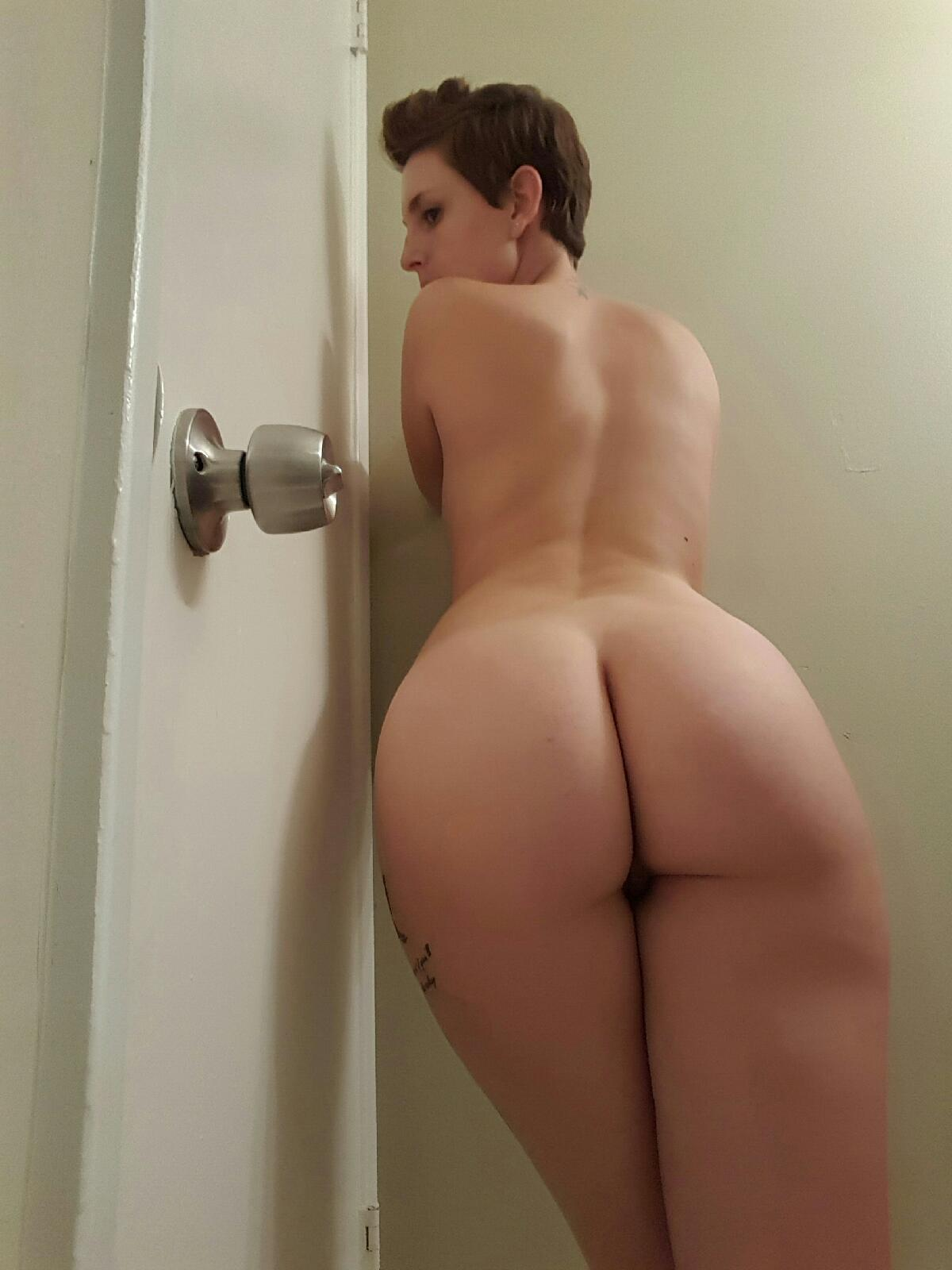 Big Ass Getting Pounded