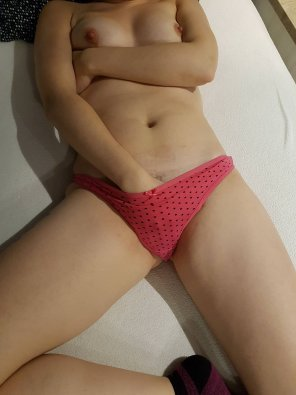amateur photo Original Content[F] ♥ More polka dots!