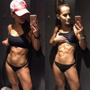 amateur photo IG @fitness_bex