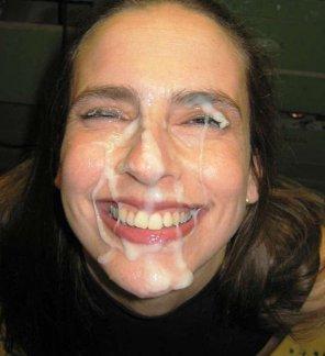 Facial real amateur