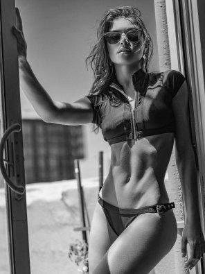 amateur photo Daniela Lopez Osorio