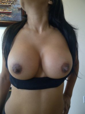 amateur photo Mexican Titties