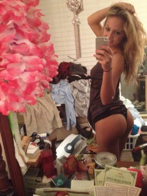 amateur photo Messy room