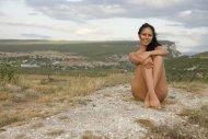 amateur photo Jubia