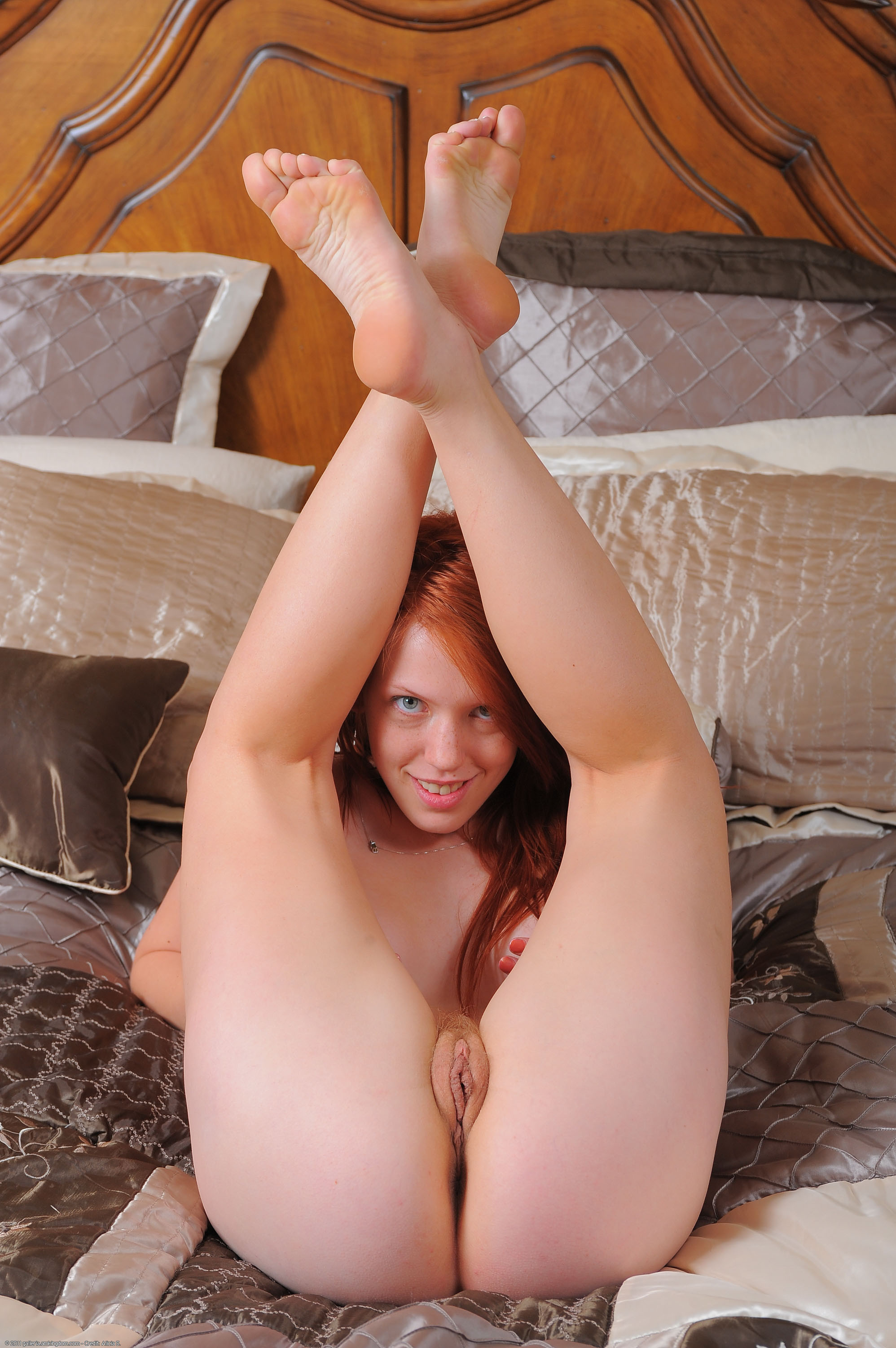 pippi longstocking star naked