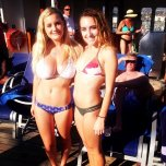 amateur photo Bikinis