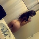 amateur photo Just another ass on the internet