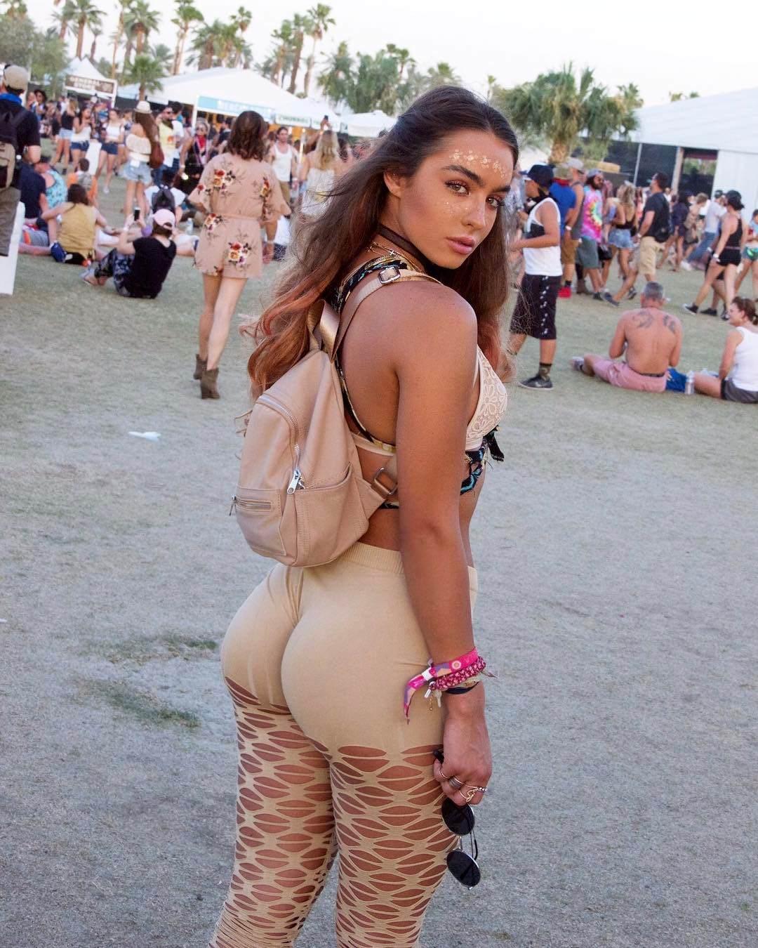 Coachella Porn