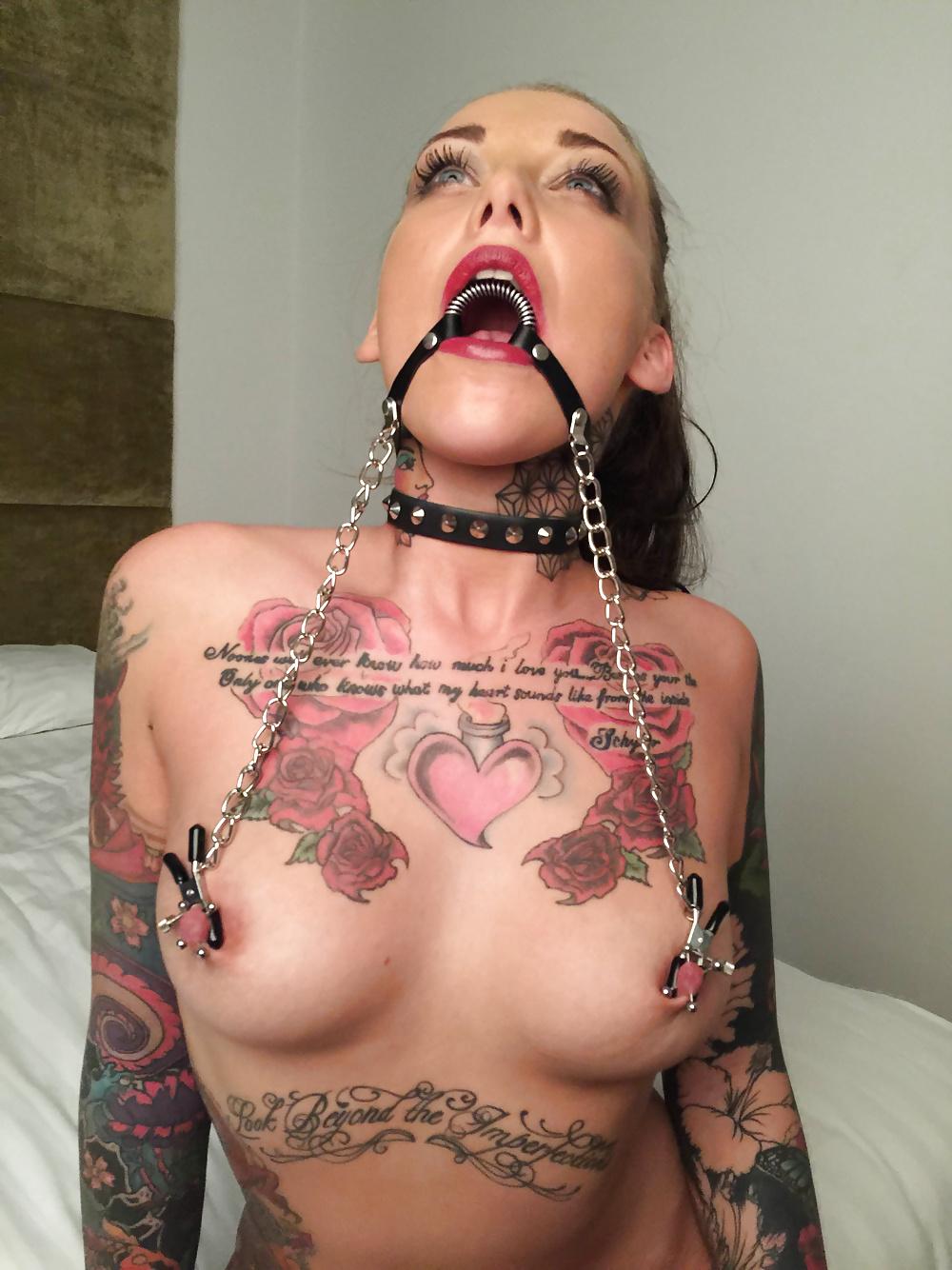 Tattoo Piercing Porn