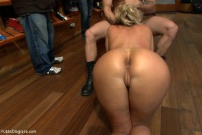 amateur photo Phoenix Marie Giving Head