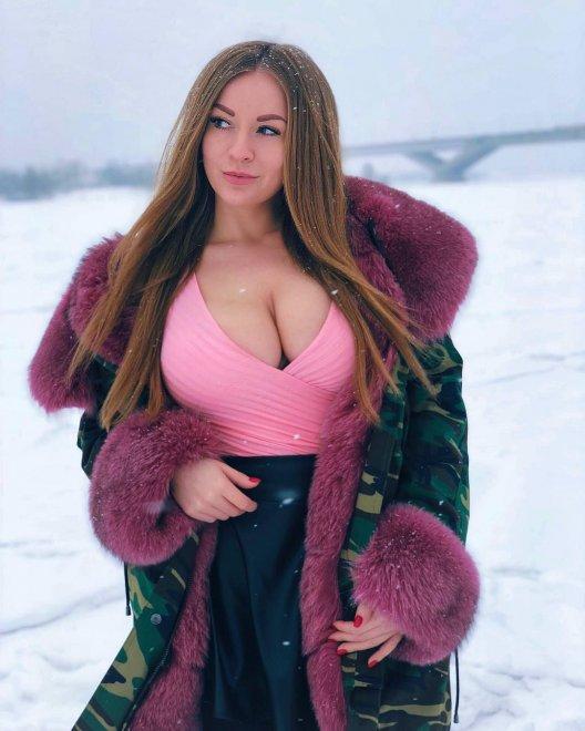 Sonya Temnikova Porn Photo