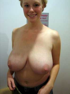 amateur photo Spectacular Rack