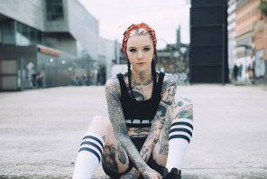 amateur photo Grace Neutral