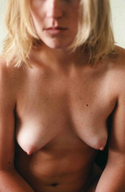 tits Amateurs with pointy