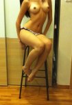 amateur photo Asian with a tight Bod