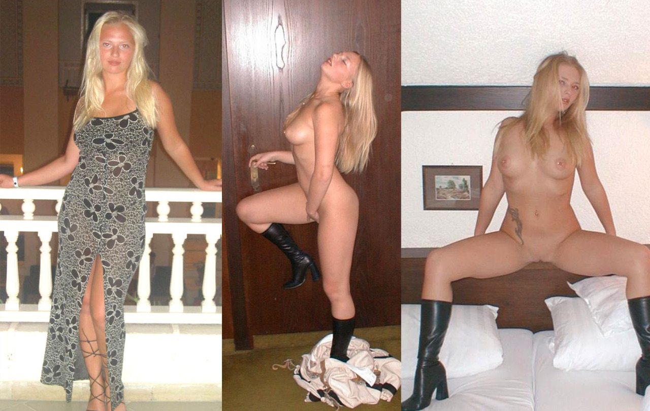 Amateur Boots Porn Galleries from a dress to boots porn pic - eporner