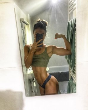 amateur photo Hayley Madigan