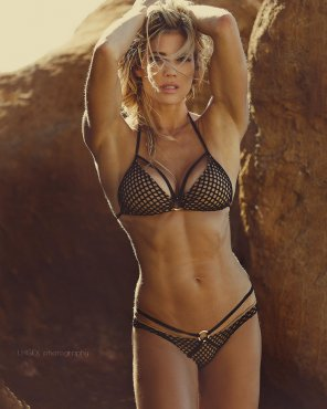 amateur photo Torrie Wilson