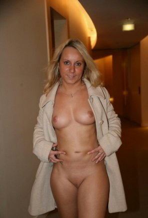 amateur photo I never see women like this in the hotels I stay at