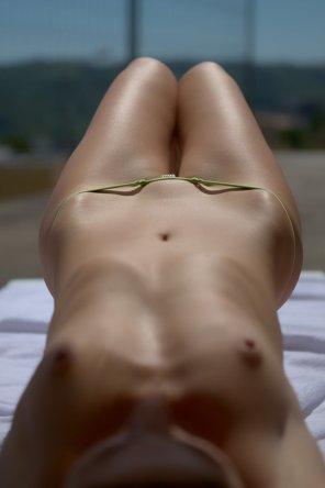 amateur photo Mons Venus