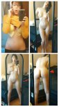 amateur photo Amazing body